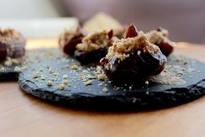 marzipan dates