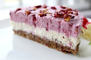 cheesecake RAW