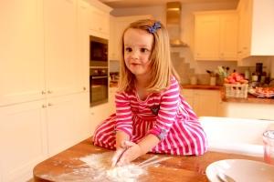 Grace Flour Kitchen