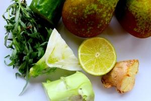 Liquorice All sorts fruit and veg