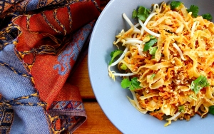 pad thai ribbon