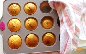 poppy muffins