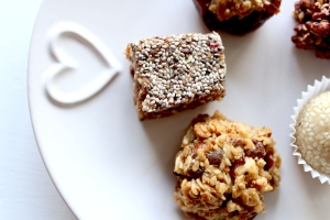sweet super foods