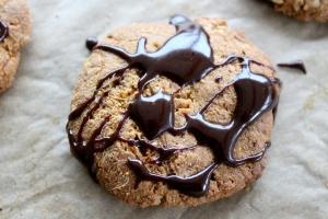 dandelion cookie cacao