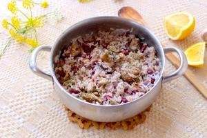 rice portugal