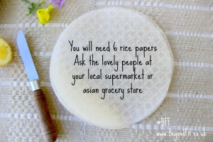 rice rolls pic
