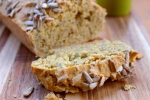 besan bread