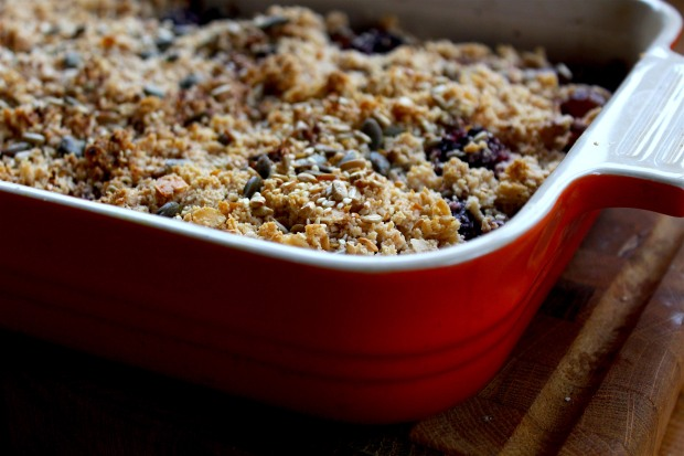 crumble-recipe